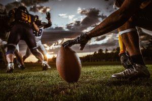 best football receiver gloves