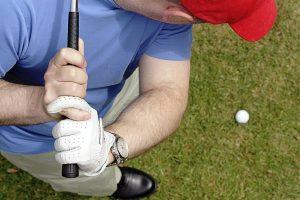 Best Golf Grip