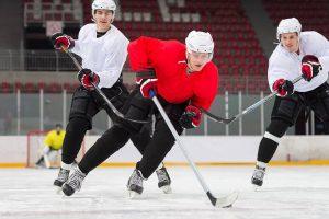 best hockey skates for beginners