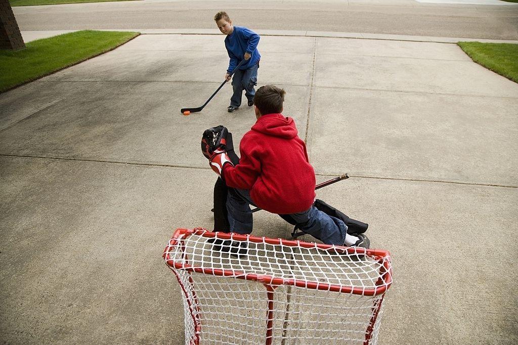 Best Youth Hockey Sticks