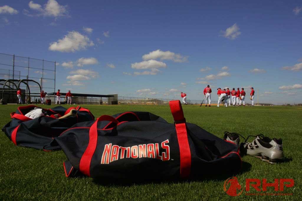 Best Baseball Bags