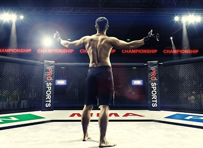 apps for mma ufc streams news